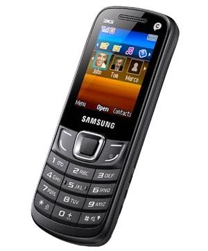 Samsung E3300 Tienda Claro Perú