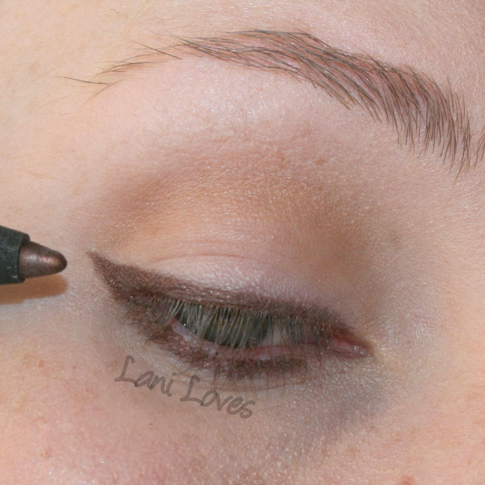 Eye of Horus tutorial
