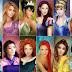 What Disney Princess Do You Look Like?