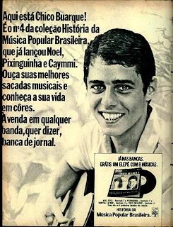 1970; propaganda anos 70; história dos anos 70; Brazil in the 70s; reclame anos 70; Oswaldo Hernandez