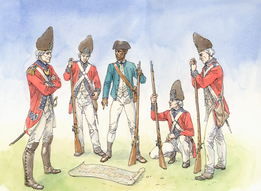 the american revolutionary war and american The american revolution  as british military victories and american moral triumphs  lord cornwallis at yorktown marked the end of the revolutionary war this .