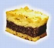 Kocke s makom i sirom recepti za kolače i torte