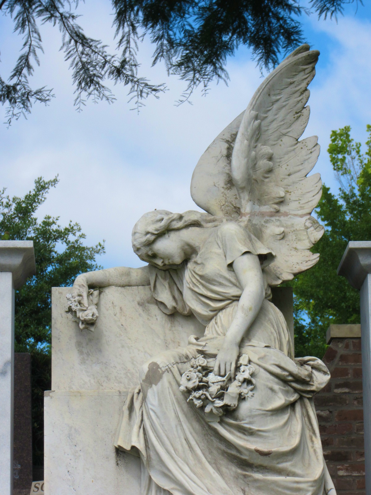 Top Famous Angel Statue Images for Pinterest Tattoos