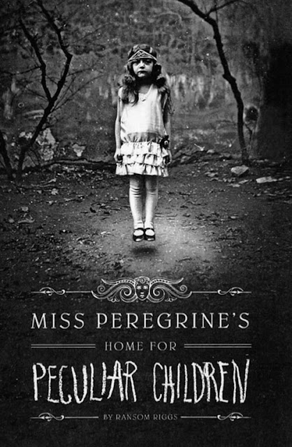 Ma Bicyclette: Book Review   Miss Peregrine's Home For Peculiar Children
