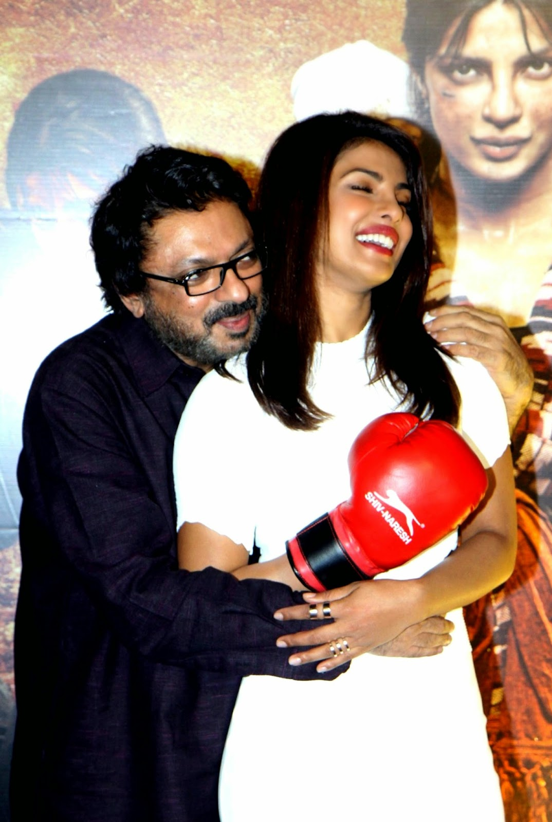 2014 movies, Bollywood, Bollywood actress, Entertainment, Mary Kom, Mary Kom Movie. Mary Kom Boxer, Movies, Priyanka Chopra, Priyanka Chopra Pictures, Sanjay Leela Bhansali, Showbiz,
