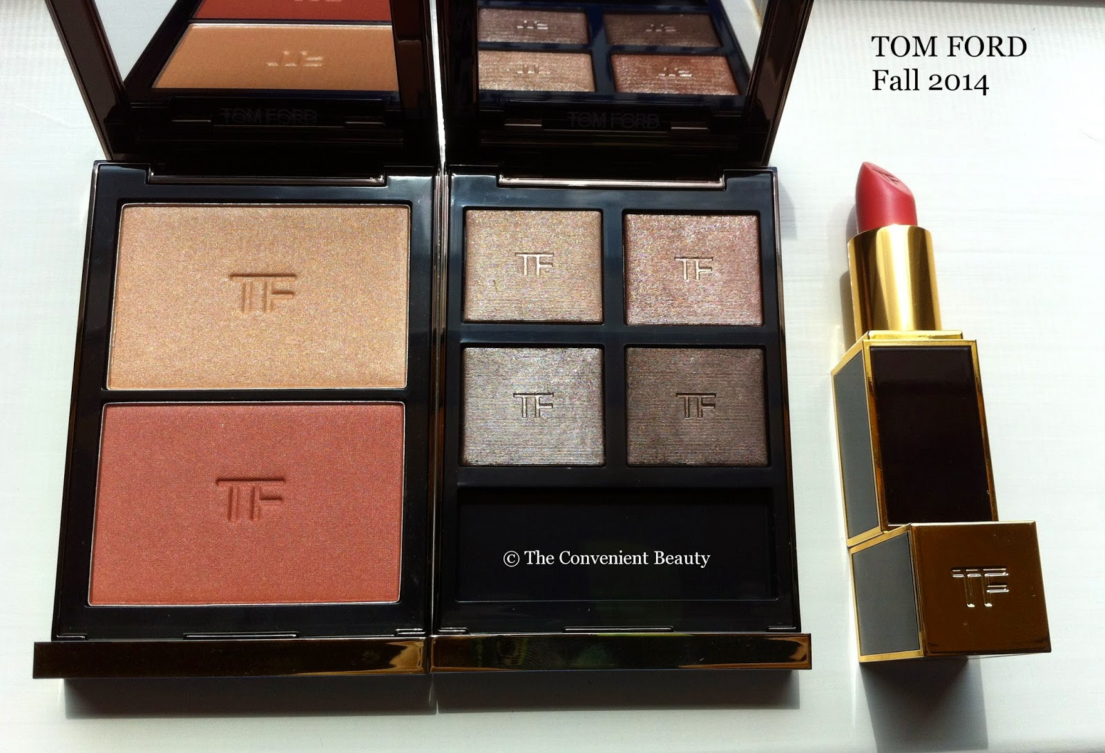the convenient beauty preview my pick of tom ford. Black Bedroom Furniture Sets. Home Design Ideas