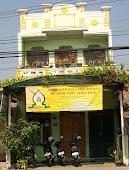 Kantor Pusat Yayasan Bina Insani