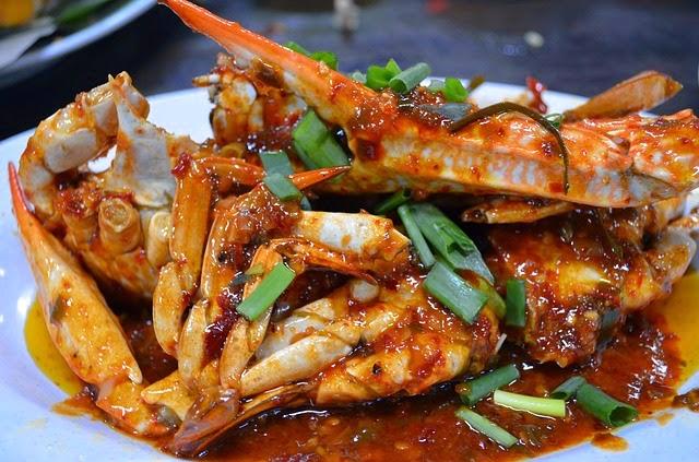 Mis recetas comida hecha en casa receta para hacer cangrejo for Cocina 5 ingredientes jamie