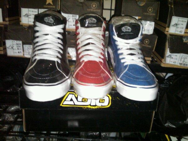 Jual Sepatu Online