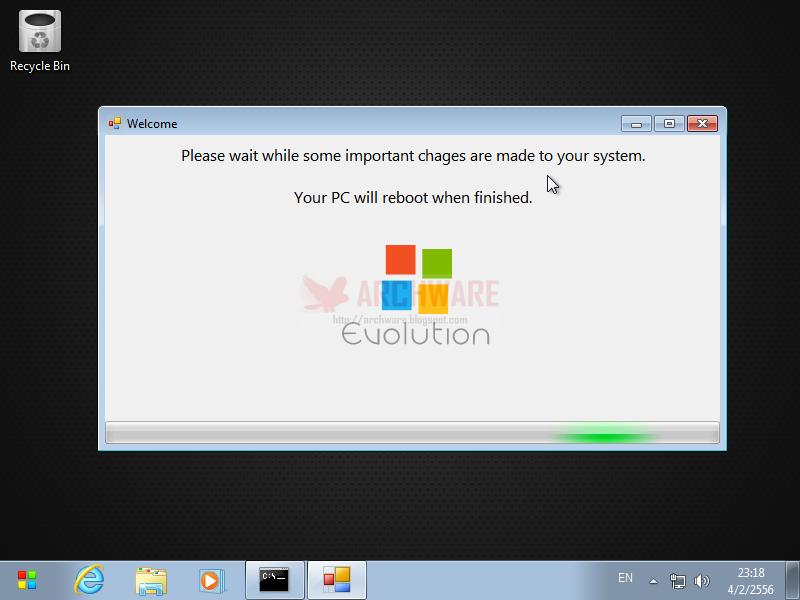 Windows 8 Evolution Скачать Торрент