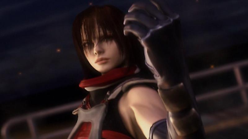 Death by Degrees Tekken CG