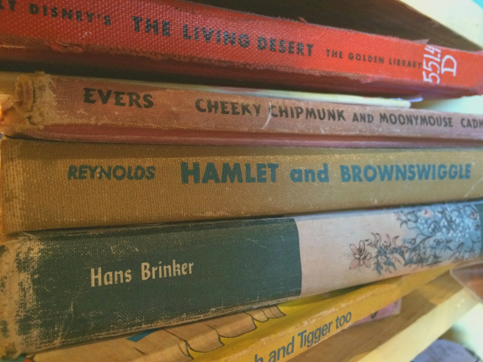 old books, Old Palafox Street, antiques