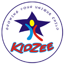 Kidzee Franchise Pre-school Logo