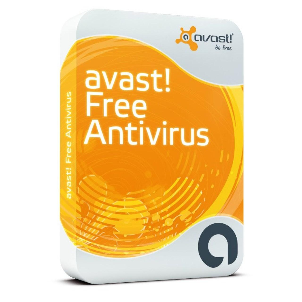 Avast! Free Edition Download avast! version 7 ตัวล่าสุด ฟรี