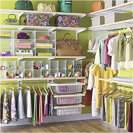 Key interiors by shinay teen girl storage ideas - Teenage room storage ideas ...