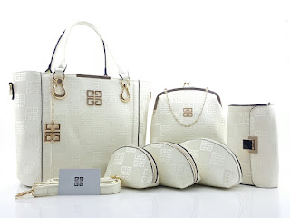 Tas KW Givenchy Anasui Set Dompet 1191MV Jakarta