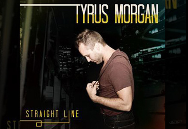 Tyrus Morgan - Straight Line 2012 English Christian Album Download