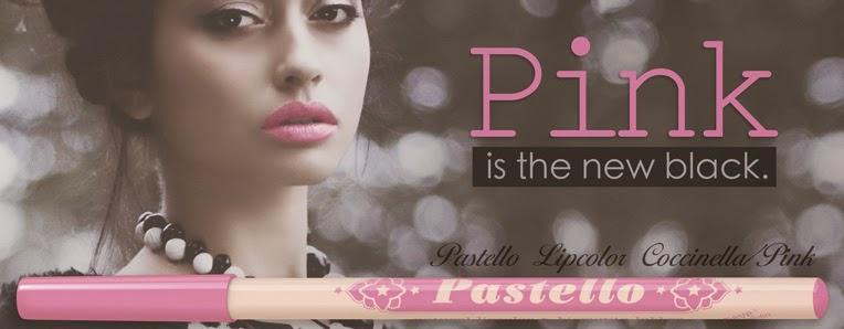 Neve Cosmetics - Pastello labbra Coccinella/Pink