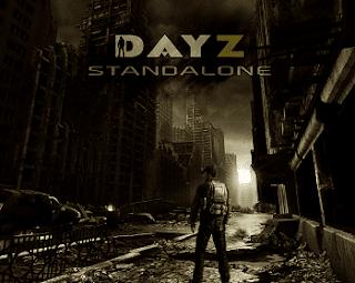 Download DayZ Standalone PC Full Version Gratis