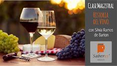 Evento degustación Historia del Vino en Nordelta