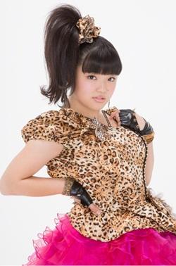 Morning Musume Suzuki Kanon Help Me Pics