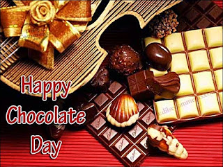 chocolate day quotes images