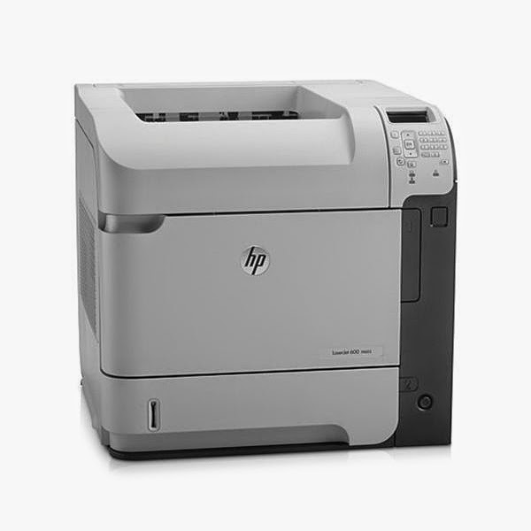 HP LaserJet Enterprise 600 Printer M603dn (CE995A)