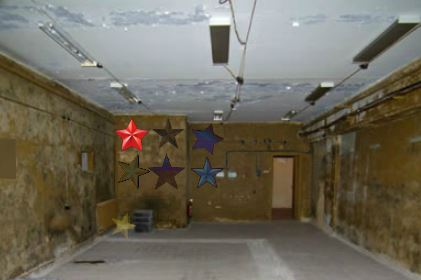 EscapeFan Underground Schemes House Escape