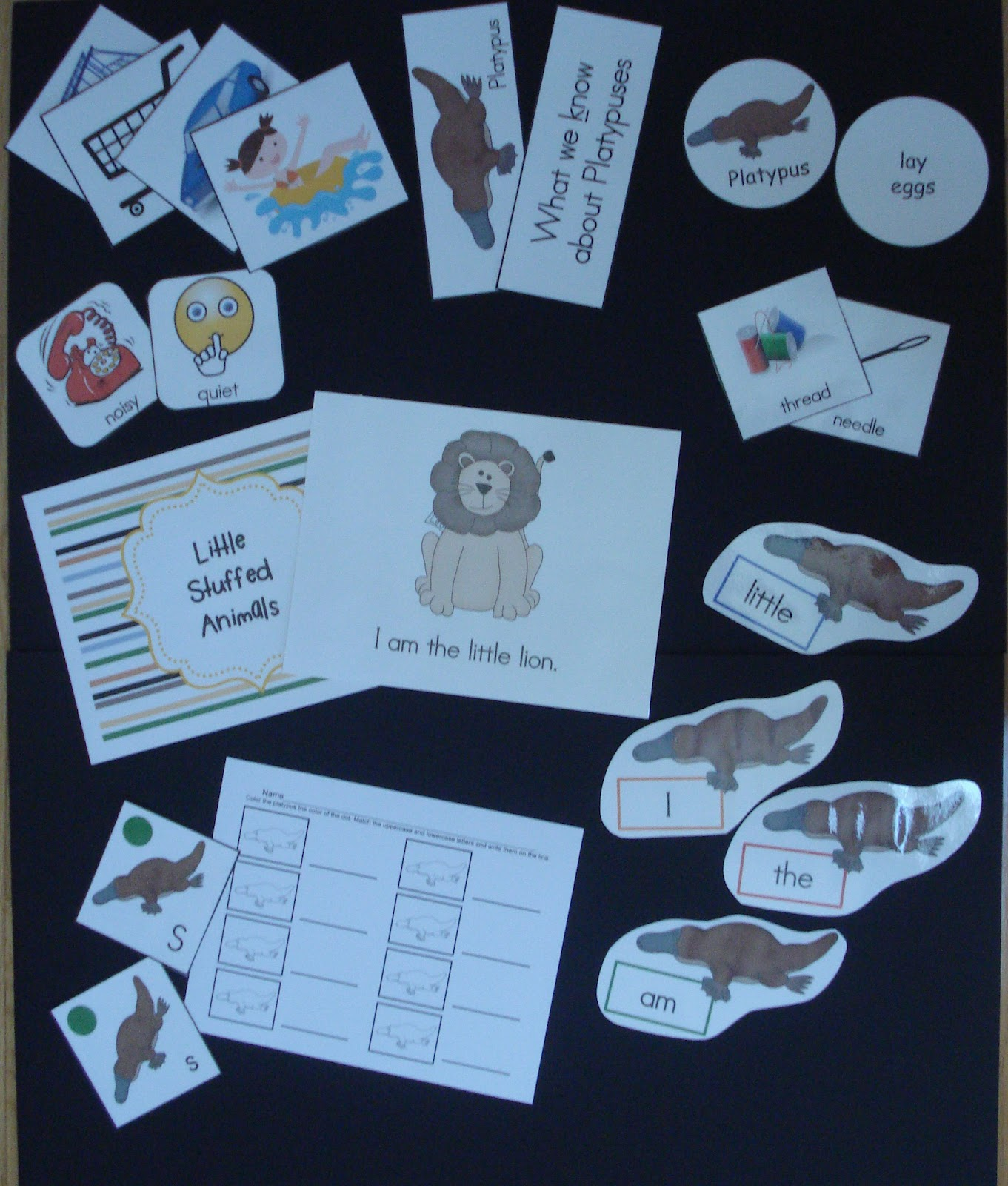 kindertrips: August 2012