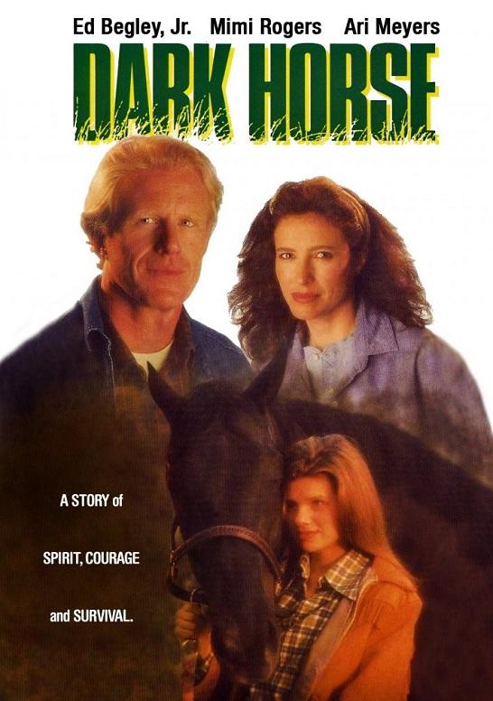 """""""DARK HORSE"""" (1992)"""