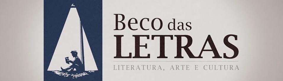Beco das letras