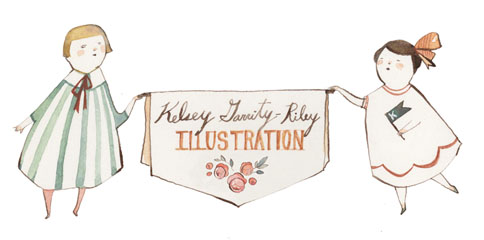 Kelsey Garrity-Riley Illustration
