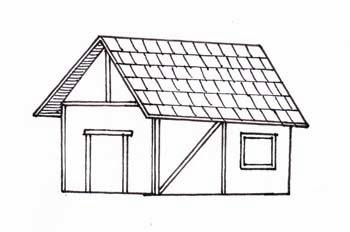 sutori dibujo de escenarios 2 c mo dibujar casas y