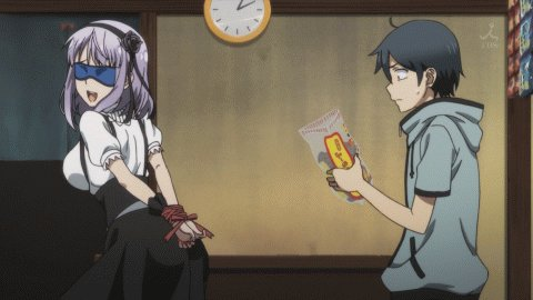 Assistir Dagashi Kashi - Episódio 04 Online