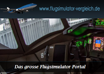 NEU: online Simulator-Vergleich