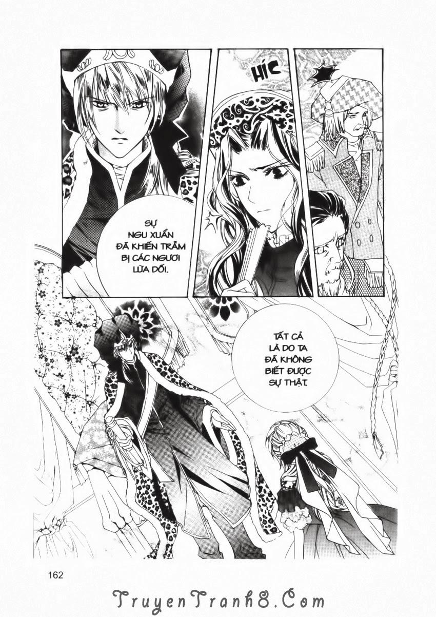 A Kiss For My Prince - Nụ Hôn Hoàng Tử Chapter 27 - Trang 26