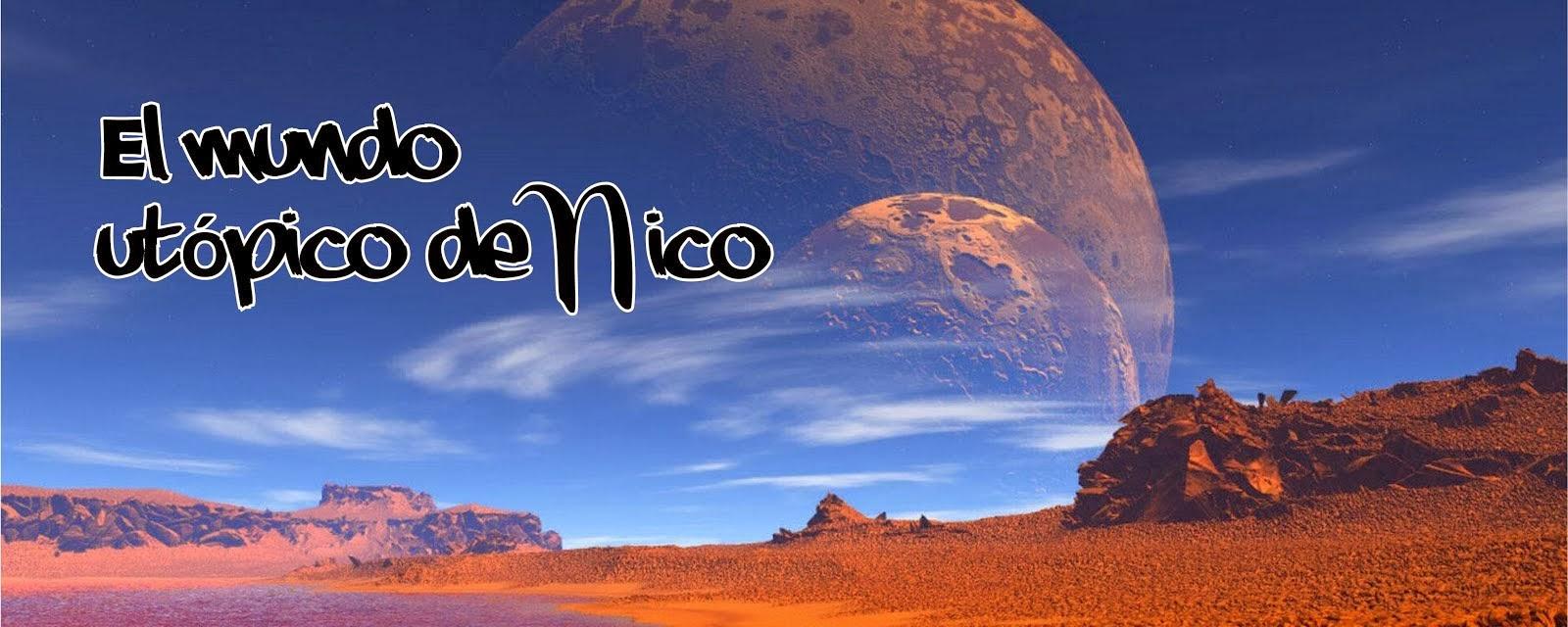 El mundo utópico de Nico