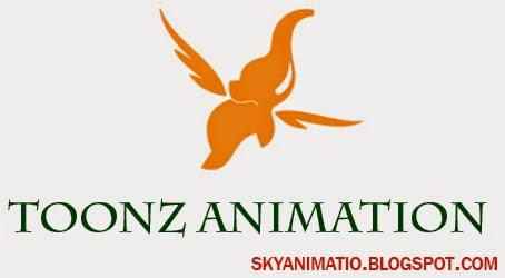 Toonz Animation