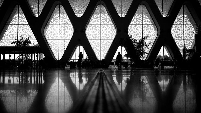 Photography by Thomas Leuthard