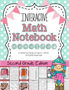 Math  Notebooks