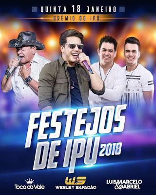 FESTEJOS DE IPU