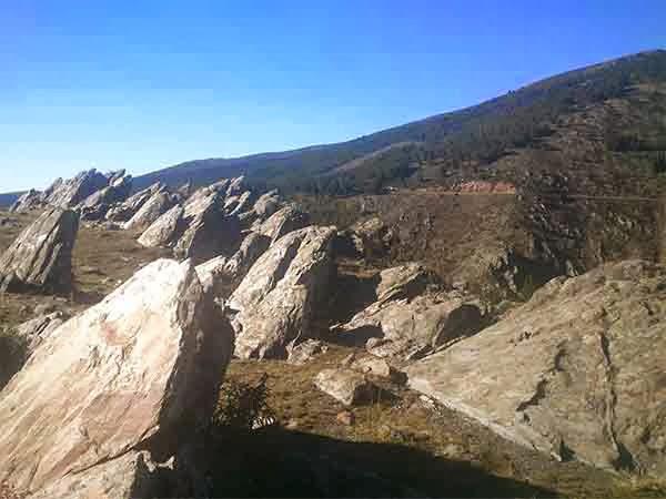 vistas de Guadarrama