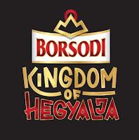 Megújuló Borsodi Kingdom of Hegyalja néven jelentkezik a fesztivál.