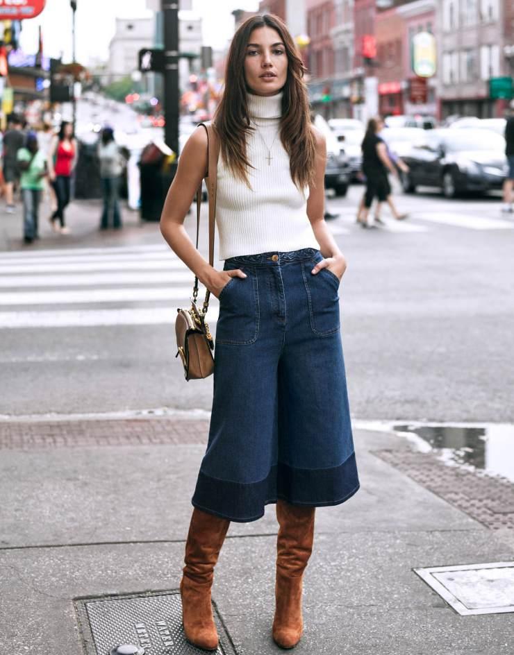 Lily Aldridge style 2015