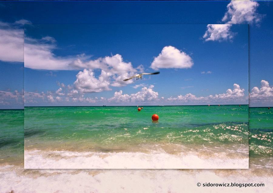 USA, Miami, Floryda © sidorowicz.blogspot.com