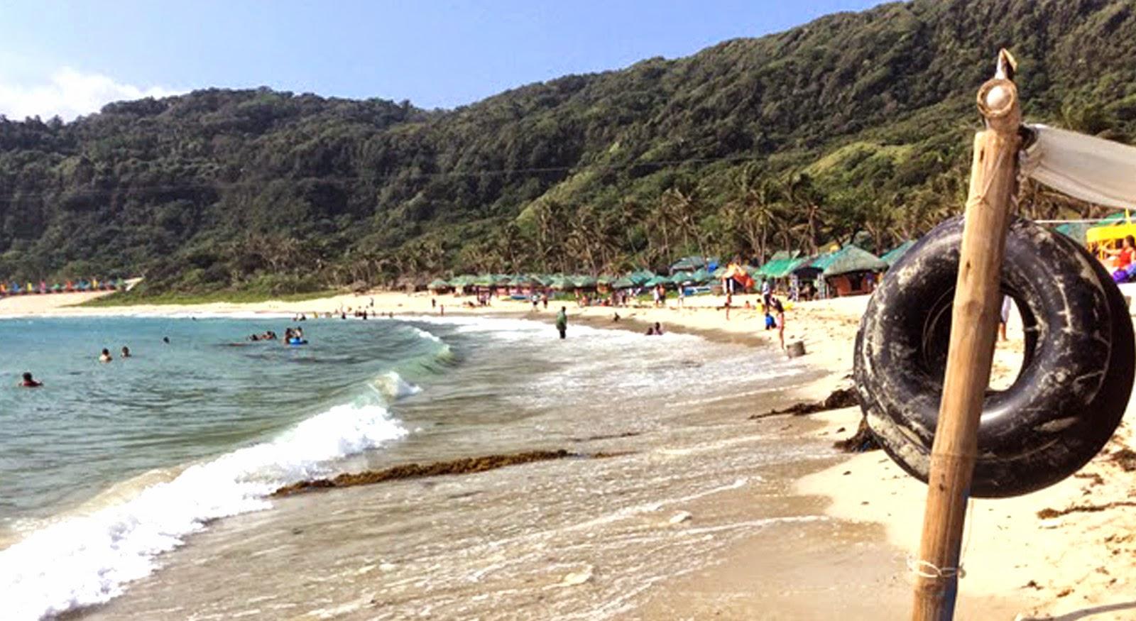 Hannah S Beach Resort Pagudpud