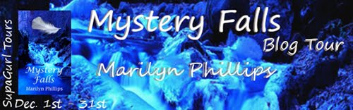 Mystery Falls Blog Tour Dec. 1st - Dec. 31st 2012