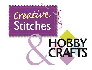 Creative Stitches & Hobbycrafts Show Manchester