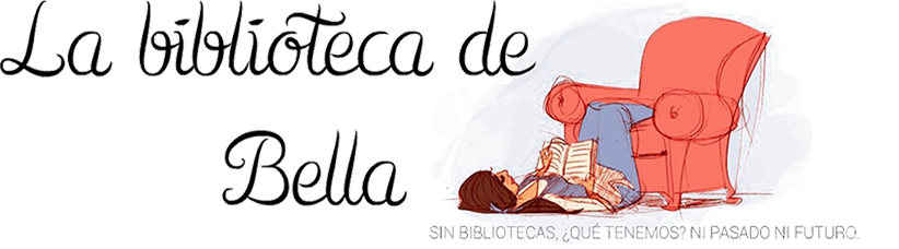 La Biblioteca de Bella