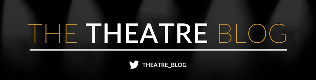 The Theatre Blog